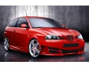 Seat Ibiza 6L BSX Front Bumper