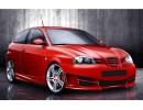 Seat Ibiza 6L BSX Frontstossstange