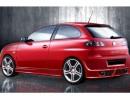 Seat Ibiza 6L BSX Heckstossstange