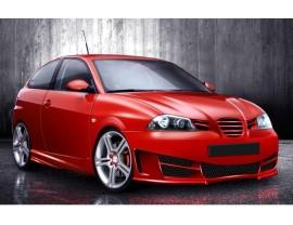 Seat Ibiza 6L Body Kit BSX