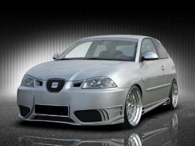 Seat Ibiza 6L Body Kit FX-60