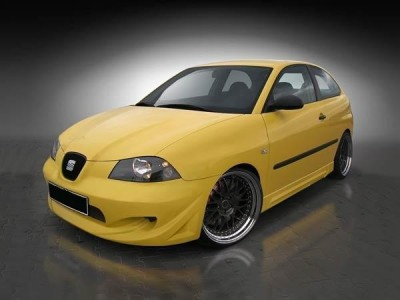 Seat Ibiza 6L Body Kit K-Tech