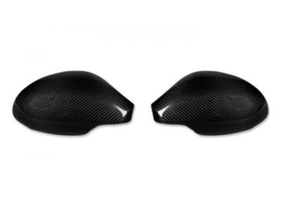 Seat Ibiza 6L Capace Oglinzi Exclusive Fibra De Carbon