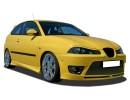 Seat Ibiza 6L Cupra-Look Front Bumper