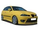 Seat Ibiza 6L Cupra RX Front Bumper Extension