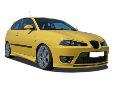 Seat Ibiza 6L Cupra RX Frontansatz