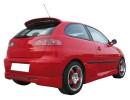 Seat Ibiza 6L DTM-Look Heckansatz