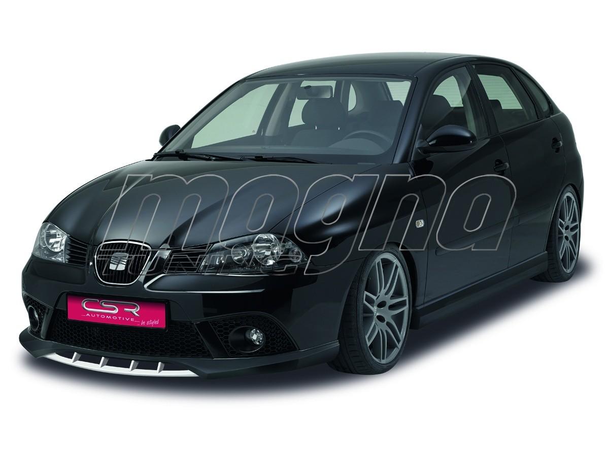 Seat Ibiza 6L Extensie Bara Fata NewLine