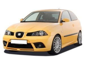 Seat Ibiza 6L Fr / Facelift Cupra-Look Body Kit