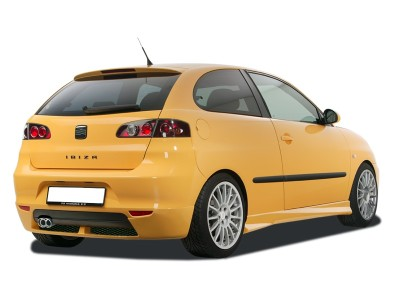 Seat Ibiza 6L Fr / Facelift Cupra-Look Rear Bumper Extension