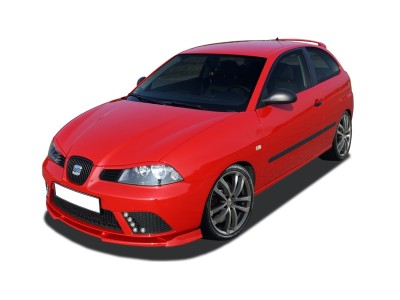 Seat Ibiza 6L Fr / Facelift Verus-X Front Bumper Extension
