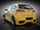 Seat Ibiza 6L K-Tech Body Kit