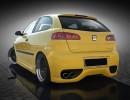 Seat Ibiza 6L K-Tech Rear Bumper