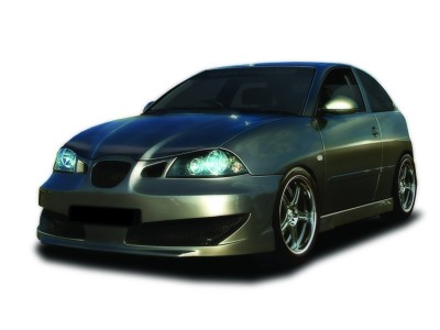Seat Ibiza 6L Matrix Body Kit