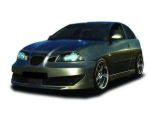 Seat Ibiza 6L Matrix Front Bumper