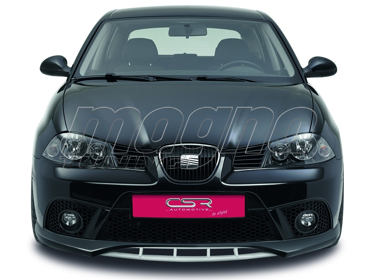 seat ibiza 6l newline body kit. Black Bedroom Furniture Sets. Home Design Ideas