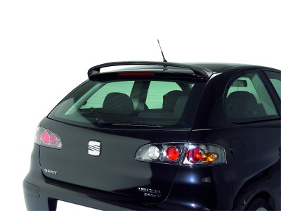 Seat Ibiza 6L NewLine Rear Wing