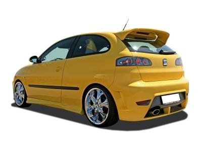 Seat Ibiza 6L Praguri Speed