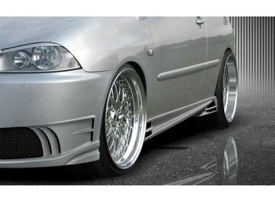 Seat Ibiza 6L SL3 Side Skirts