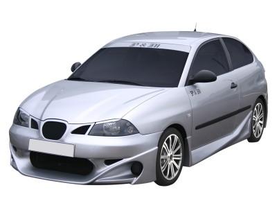 Seat Ibiza 6L Shuriken Front Bumper