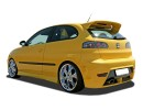 Seat Ibiza 6L Speed Side Skirts