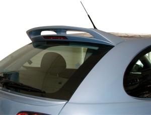 Seat Ibiza 6L Sport Rear Wing
