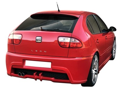 Seat Leon 1M Absinthe Rear Bumper