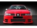 Seat Leon 1M Aggressive Front Bumper