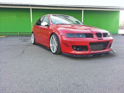 Seat Leon 1M Cupra Racer Body Kit