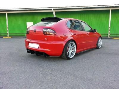 Seat Leon 1M Cupra Racer Heckansatz