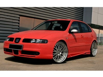 Seat Leon 1M DJ2 Side Skirts