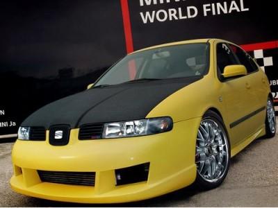 Seat Leon 1M EDS Front Bumper