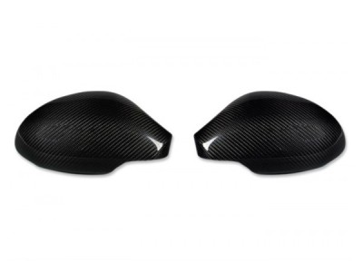 Seat Leon 1M Exclusive Carbon Fiber Mirror Covers