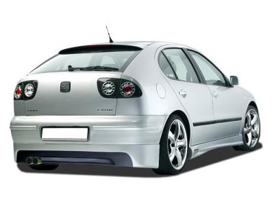 Seat Leon 1M Extensie Bara Spate GT5