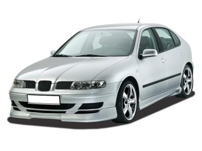 Seat Leon 1M GT5 Front Bumper Extension