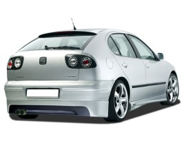 Seat Leon 1M GT5 Rear Bumper Extension