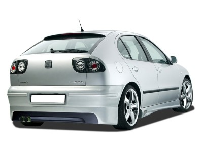 Seat Leon 1M GT5 Rear Bumper Extension