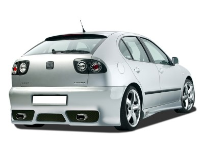 Seat Leon 1M GTX-Race Rear Bumper