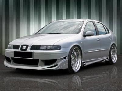 Seat Leon 1M KX-Racing Frontstossstange