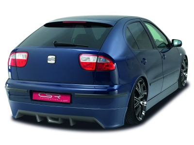 Seat Leon 1M NewLine Rear Bumper Extension
