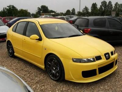 Seat Leon 1M R-Line Front Bumper
