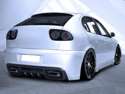 Seat Leon 1M R-Style Rear Bumper