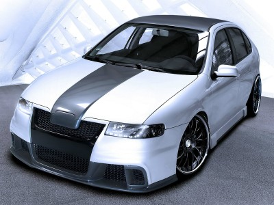 Seat Leon 1M R-Style Side Skirts