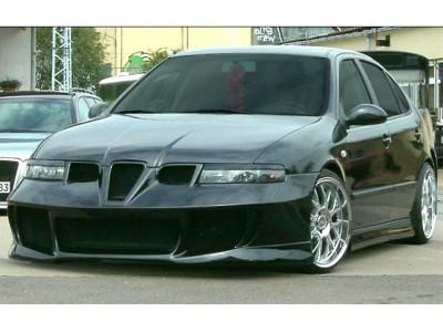 Seat Leon 1M RSX Side Skirts