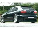 Seat Leon 1M RaceStyle Rear Bumper