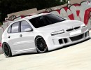 Seat Leon 1M Rubin Wide Body Kit