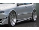 Seat Leon 1M SL3 Side Skirts
