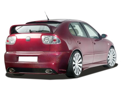 Seat Leon 1M Speed Side Skirts