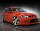 Seat Leon 1M Unlimited Front Bumper