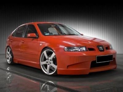 Seat Leon 1M Unlimited Frontstossstange